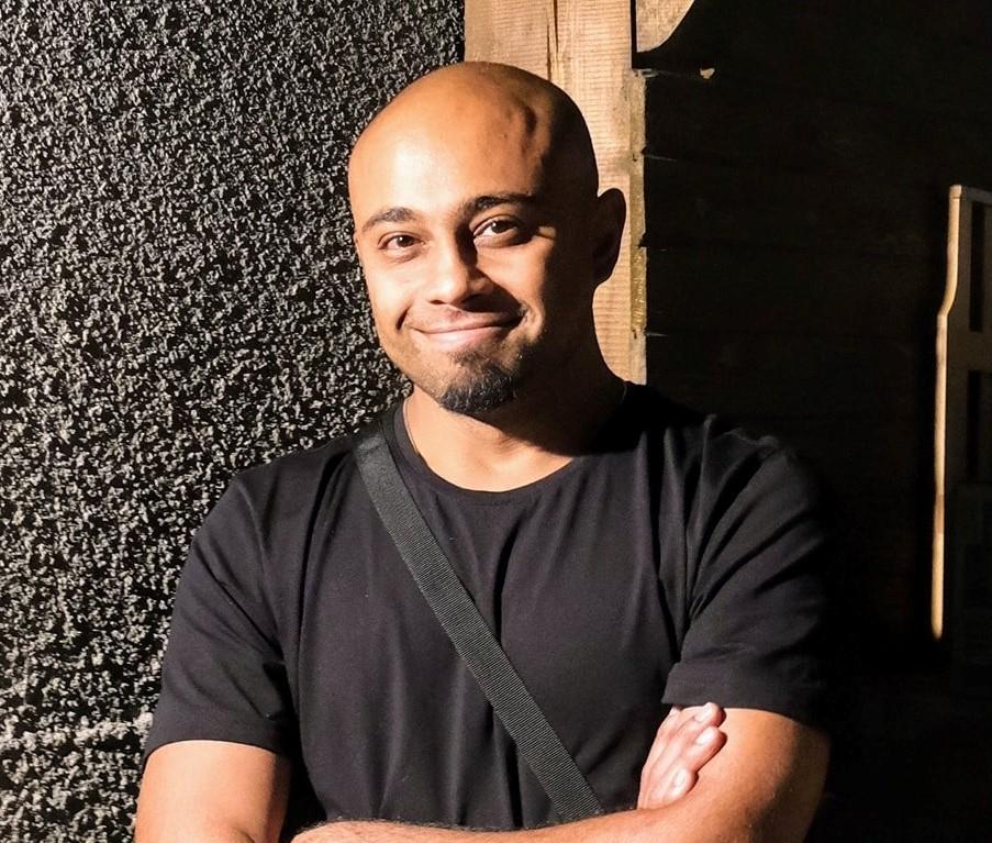 Siddharth Pathak
